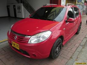 Renault Sandero Gti