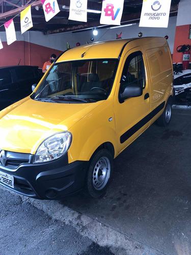 Renault Kangoo 1.6 Completa