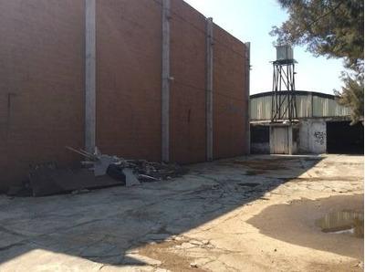 Nave Industrial 2 Carretera México Texcoco