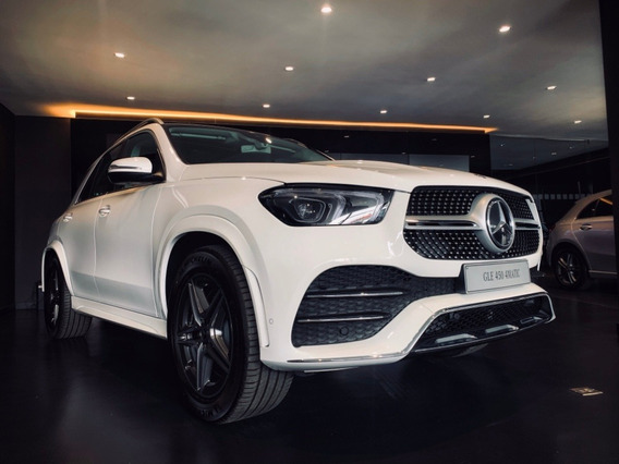 Mercedes Benz Gle 450 4*4 At Cuero 2020 - 0km