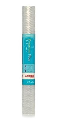 Contact Brand Premium Plus Estante Y Cajon No Adhesivo 18in