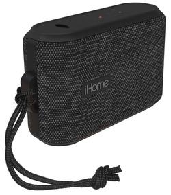 Ihome Ibt370v2 Altavoz Bluetooth Portátil Gris Oscuro