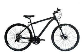 Bicicleta 29 Alumínio 21v Shimano Freio Hidráulico Krs