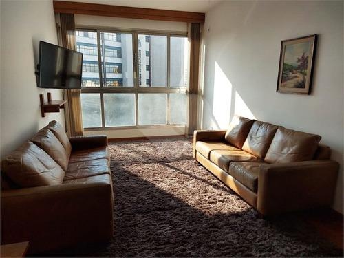 Apartamento-são Paulo-lapa | Ref.: 85-im534573 - 85-im534573