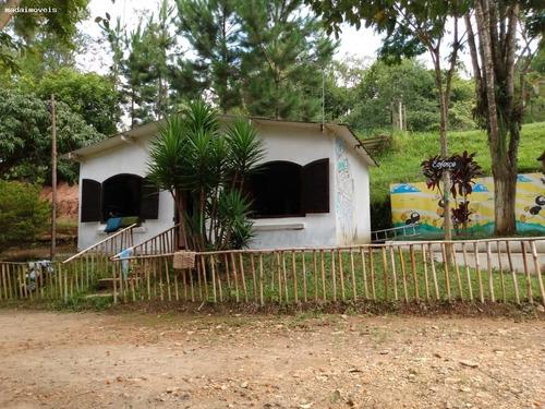 Imagem 1 de 15 de Chácara Para Venda Em Mogi Das Cruzes, Quatinga, 7 Dormitórios, 5 Banheiros, 26 Vagas - 3151_2-1212949