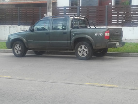 Chevrolet S10 2.4 Full Doble Cabina