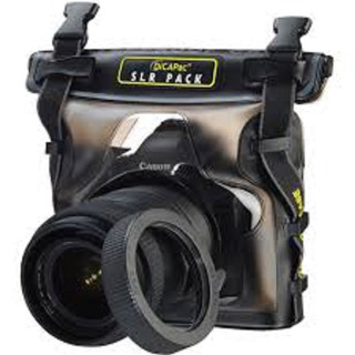 Funda Dicapac Wp-s10 5 Mts Canon Nikon Panasonic