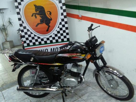 Suzuki Ax100 - 0km