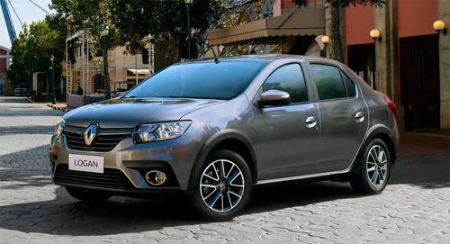 Renault Logan Intens 1.6 2020