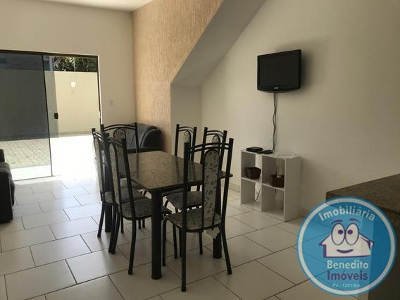 Vendo Apartamento 3/4 Em Porto Seguro Próximo Da Praia R$300.000 - 1899
