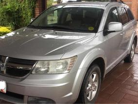 Dodge Journey 2.4 Sxt 7 Pasj At 2009