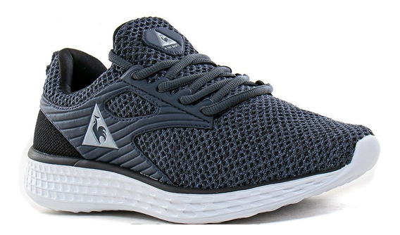 Zapatillas Le Coq Sportif Flint - Black