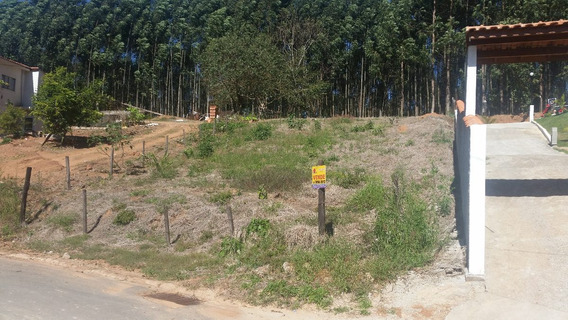 Terreno A Venda No Bairro Jardim Da Laje - Lindoia/sp