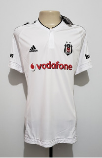 Camisa Oficial Besiktas Turquia 2015 Home adidas Ggg Xxl
