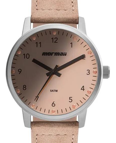Relógio Mormaii Feminino Mo2035jf/2j C/ Garantia E Nf