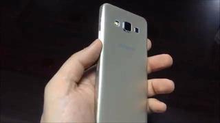 Samsumg Galaxy A3 Duos Display Roto