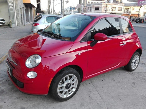 Imagen 1 de 15 de Fiat 500