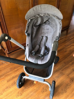 Cochecito Stokke Scoot Impecable