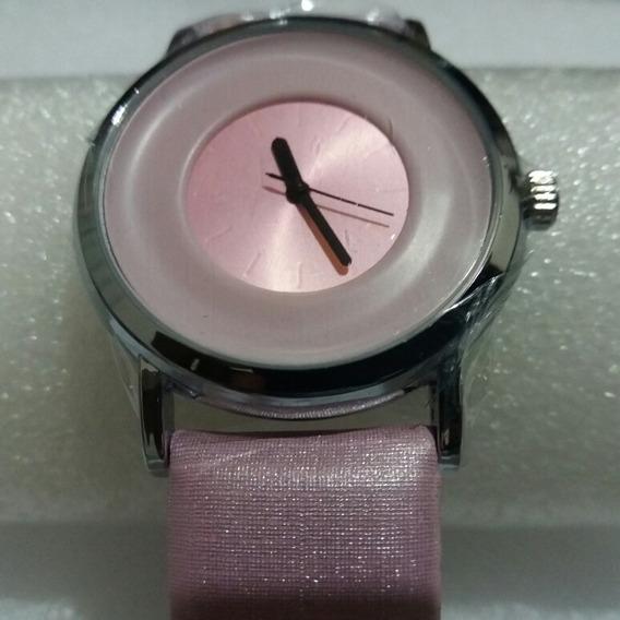 Relógio Sinobi, Elegante,fino