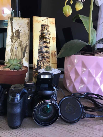 Câmera Fotográfica Ge X400
