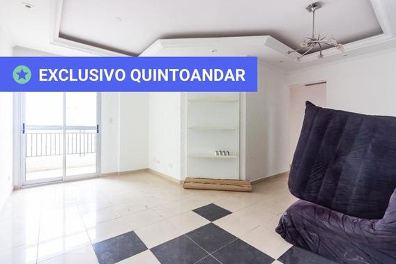 Apartamento No 11º Andar Com 3 Dormitórios E 2 Garagens - Id: 892985663 - 285663