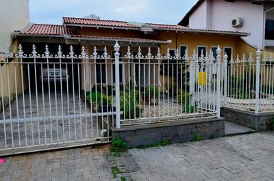 Casa Residencial À Venda, Ressacada, Itajaí. - Ca0217