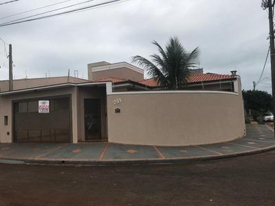 Residência Venda - Ca0717