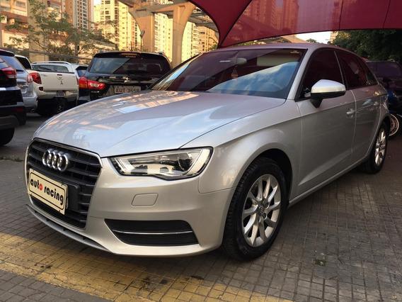 Audi A3 Sportback1.4 Tfsi 2014