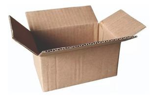 200 Caixas De Papelão 16 X 11 X 6 Melhor Preço Fabrica