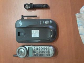 Telefono Inalambrico Coby Para Oficina O Casa