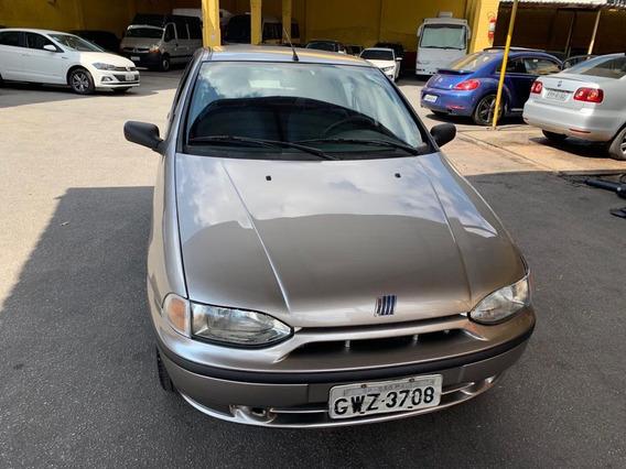 Fiat Palio Elx 1.6