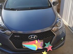 Hyundai Hb20 1.6 R-spec Flex 5p 2016
