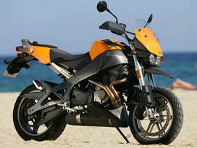 Buell Xb 12x Ullises Motor Harley Davidson 1203cc Año2011