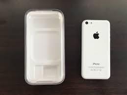 Vendo iPhone 5c Blanco En Buen Estado (se Retira De Casa