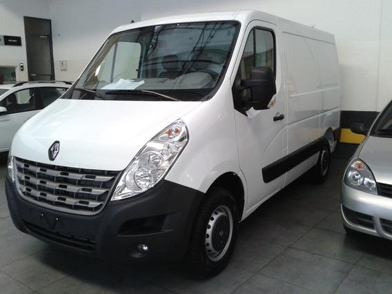 Renault Master L1h1 Furgon Corto - Stock Disponible (juan)