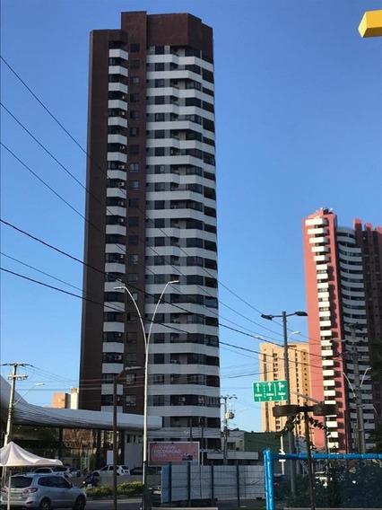 Apartamento Com 3 Dormitórios Para Alugar Por R$ 3.000/mês - Cocó - Fortaleza/ce - Ap3877