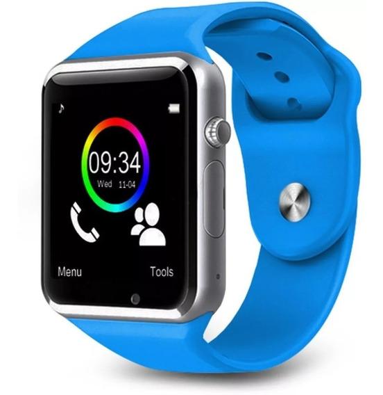 Smart Watch A1 Reloj Inteligente Celular Nuevo Sim