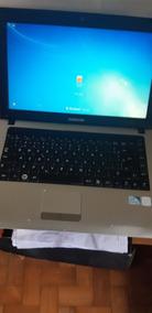 Notebook Samsung Rv410