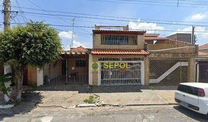 Sobrado Com 4 Dormitórios À Venda, 266 M² Por R$ 700.000,00 - Jardim Aricanduva - São Paulo/sp - So0400