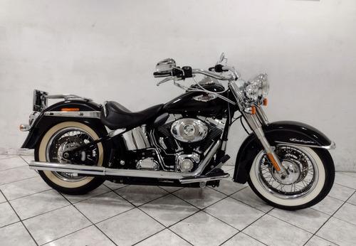Harley Davidson Deluxe 15 Mil Km