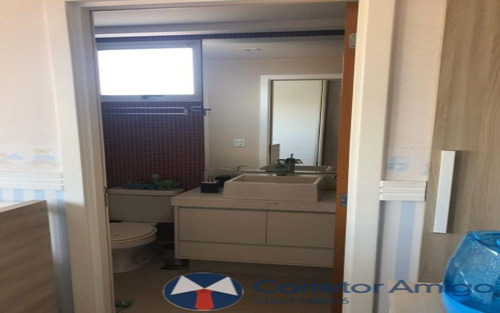 Imagem 1 de 17 de Apartamento Alto Padrão 126m² 03 Quartos No Centro De Guarulhos - Ml1258