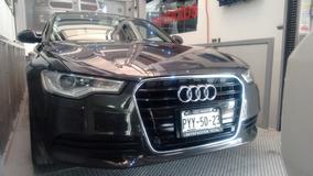 Audi A6 Elite Multitronic 2.8 2013 Garantia 1 Año