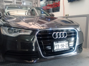 Audi A6 Elite Multitronic 2.8 2013