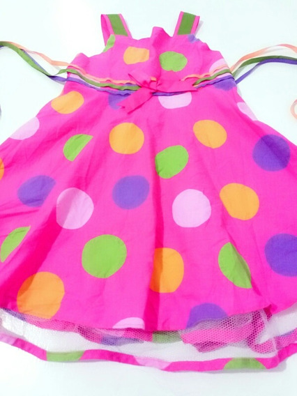 Vestido Para Nena 3 Años