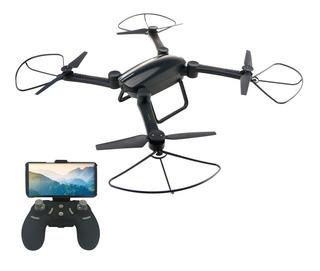 Drone X9tw Musha Plegable 480p Cámara Wifi Auto Aterrizaje