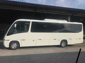 Micro Ônibus Senior Mercedes 2010 R$130.000,