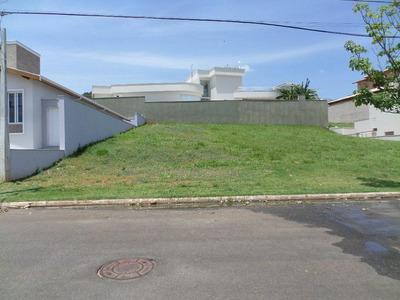 Terreno À Venda, 400 M² Por R$ 340.000 - Reserva Do Engenho - Piracicaba/sp - Te0484