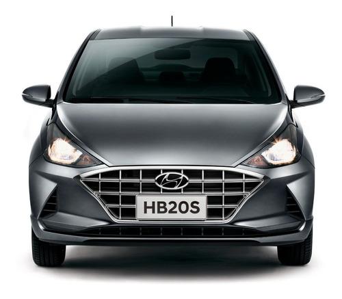 Hyundai Hb20s 1.6 Vision Flex Aut. 4p