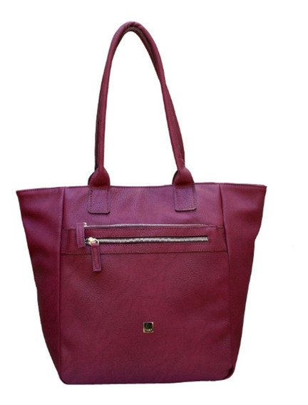 Bolsa Simil Pu That Bag Only 706