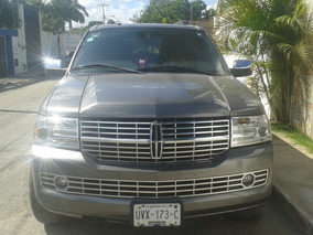 Lincoln Navigator 5.4 Executive L V8 At